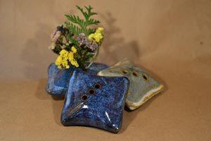 pillow vase