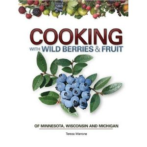 cooking michigan fruits berries