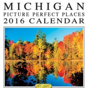2016 Michigan Calendar