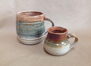 Sturgeon River Steve's mugs