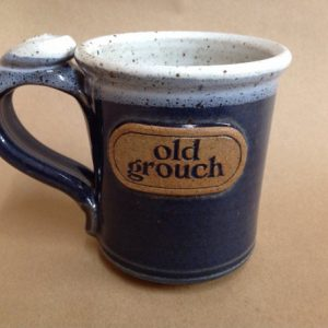 old grouch mug