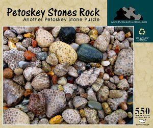 Petoskey Stones Rock