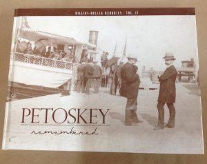 Petoskey history Book