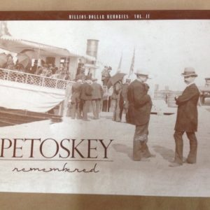 Petoskey history Book