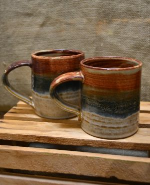 SRP Coffe Mug