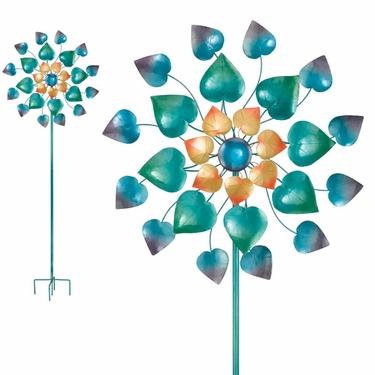 Rasa Garden Wind Spinner