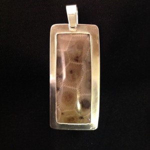 Petoskey Stone Jewelry