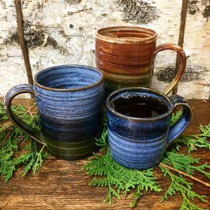 Mugs and other drinkware