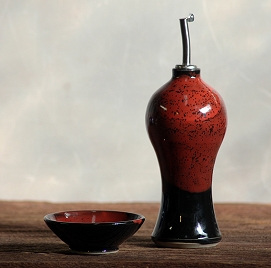 oil vinegar bottle cruet