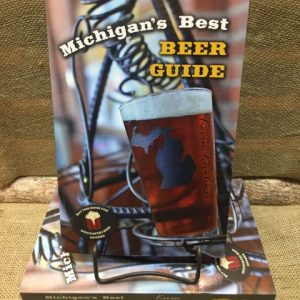 michigan beer book