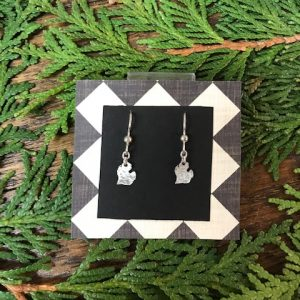 Michigan Earrings