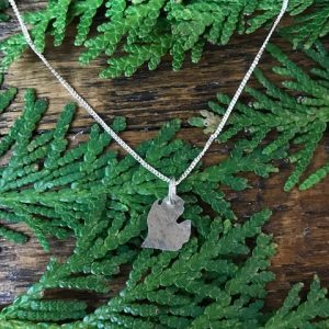 Michigan Necklace