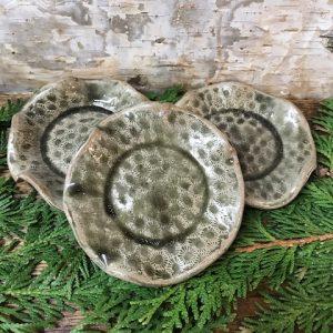 Petoskey Stone Dish